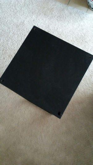small black shelf for Sale in Altamonte Springs, FL