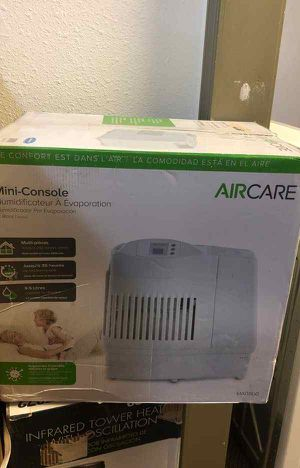 Air care humidifier ⏰✔️⚡️⚡️🙈🔥👋👋 3G for Sale in Austin, TX