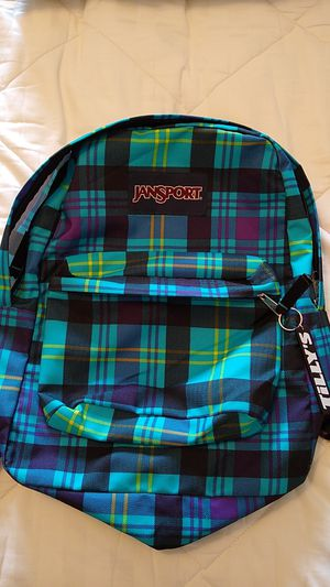 Jansport Backpack New Without Tags for Sale in Washougal, WA