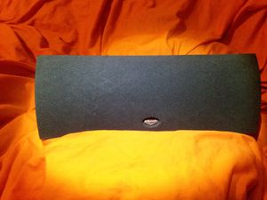 Klipsch sc5 Center Channel for Sale in Phoenix, AZ