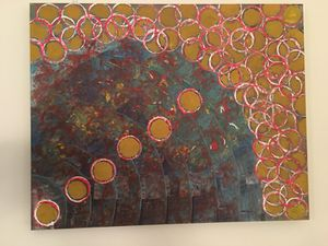 Painting Abstract Art for Sale in Durham, NC