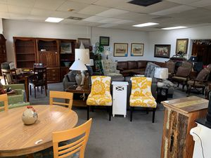 Vintage antique furniture and modern furniture and Mattress on sale for Sale in Irving, TX