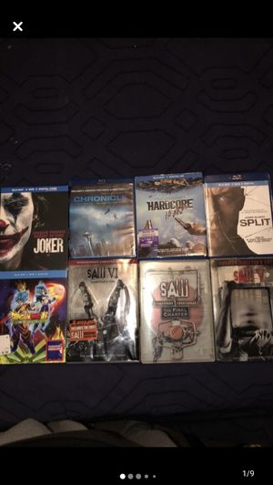 Movies for Sale in High Point, NC