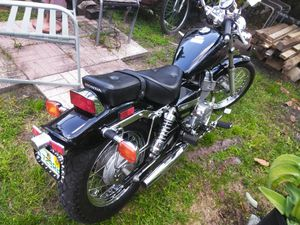 Honda rebel 250 motorcycle for Sale in Pinellas Park, FL