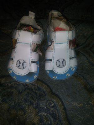 Gerber sandals 9-12 m free . Gratis ! for Sale in La Puente, CA