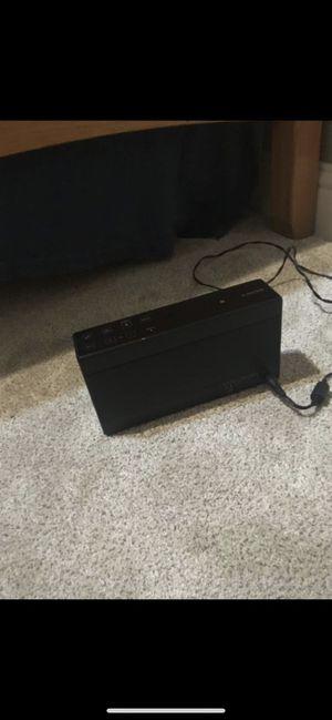 Sony Bluetooth speaker for Sale in Fresno, CA