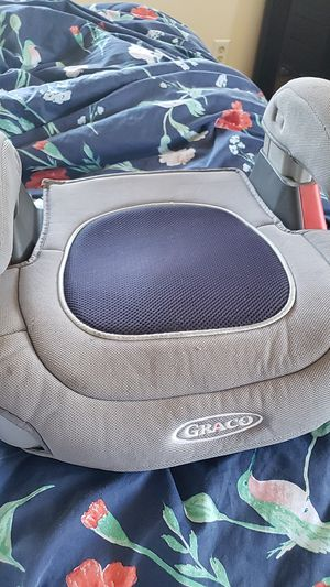 Graco booster seat $5 as is for Sale in Los Angeles, CA