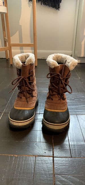 Women's Sorel Caribou Boot for Sale in Washington, DC