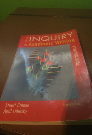 General Education English College Textbook for Sale in Sanger, CA