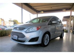 2014 ford c max hybrid for Sale in Long Beach, CA
