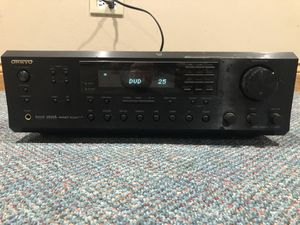 Onkyo Stereo Receiver for Sale in Elmhurst, IL