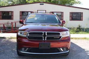 2014 Dodge Durango for Sale in Dickinson, TX
