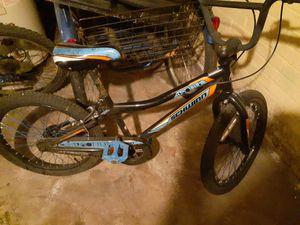"""Boys 20"""" Schwinn Bike for Sale in Saginaw, MI"""