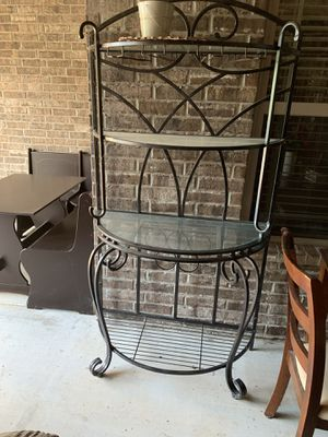Bakers rack for Sale in Springdale, AR