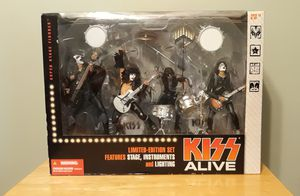 KISS for Sale in Yonkers, NY
