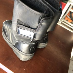 Kids Snow Boots Size 10 for Sale in Hawthorne, CA