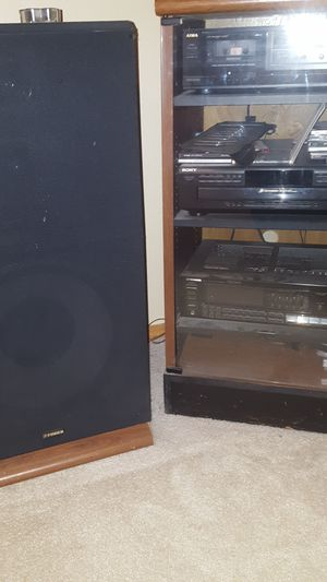 Vintage stereo system for Sale in Tigard, OR