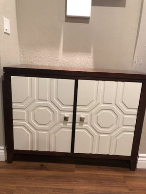 Console/ tv stand for Sale in Campbell, CA