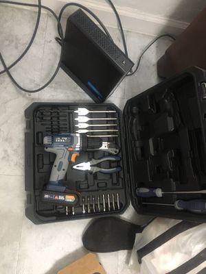 Drill Kit for Sale in Hialeah, FL