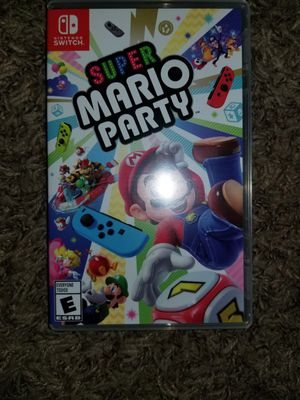 Super Mario Party for Sale in Troutdale, OR
