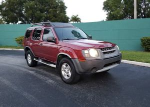 2003 Nissan Xterra SUV for Sale in Fort Lauderdale, FL
