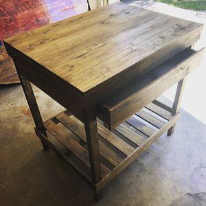 Kitchen Island for Sale in Mansfield, TX