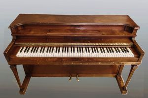 Winter Company Antique Piano for Sale in Chantilly, VA