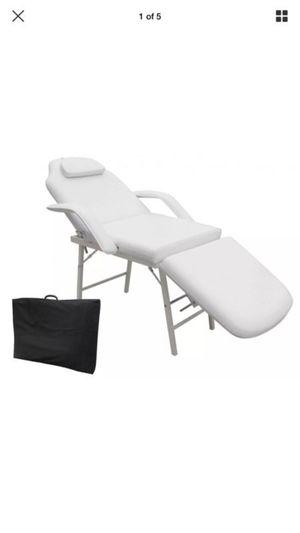 Brand new portable esthetician chair for Sale in Queen Creek, AZ