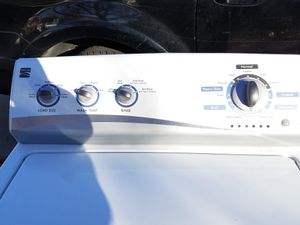 WASHER for Sale in West Valley City, UT