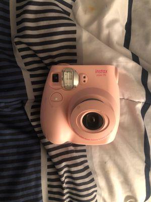 FujiFilm camera ( pink ) for Sale in Richmond, VA