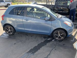2008 Toyota Yaris for Sale in Fontana, CA