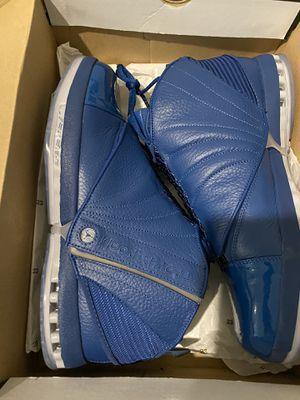 Nike Jordan retro 16 trophy room for Sale in Davenport, FL