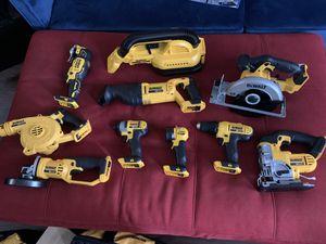 Dewalt tools brand new for Sale in Oak Park, IL