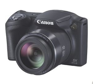 Canon PowerShot SX410 IS for Sale in Laton, CA