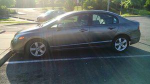 2007 Honda Civic Ex for Sale in Manassas, VA