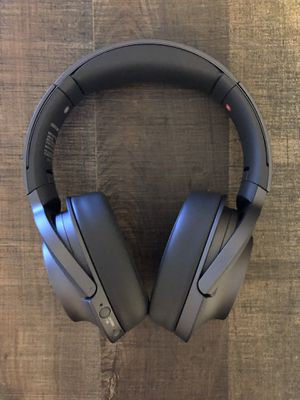 Sony WH-H9000N Wireless Active Noise Cancelling Headphones for Sale in Los Angeles, CA