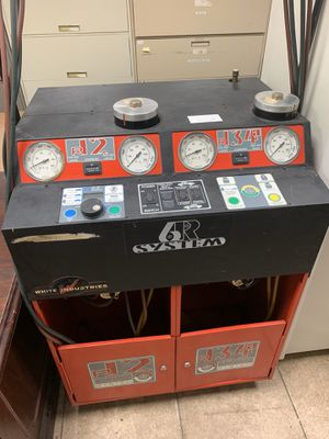 White Industries (Snap-On) A/C Freon recovery machine demo unit for Sale in Houston, TX