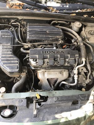 2003 honda civic lx parting out for Sale in Hayward, CA