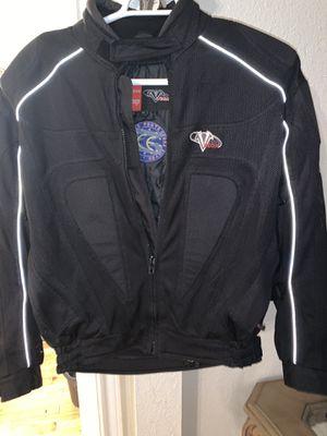Vega Motorcycle Jacket for Sale in Dallas, TX