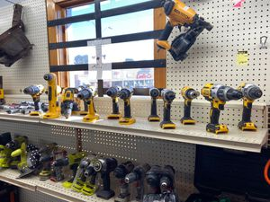 Cordless drills for Sale in Hope Mills, NC