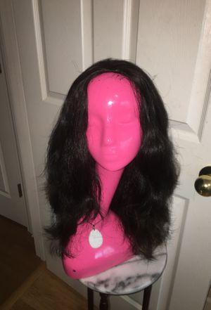 Nice Half wig for Sale in Hensley, AR