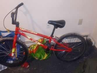 GT Berm BMX Bike for Sale in Manchester,  NH