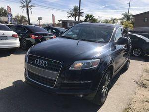 2008 Audi Q7 for Sale in Colton, CA