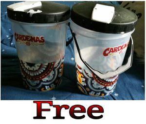 Free cardenas jugs for Sale in Hacienda Heights, CA