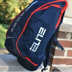 NWT Nike Elite Team USA Basketball Olympic Backpack Navy FIBA Hoops CK1198-451 for Sale in White Plains, NY