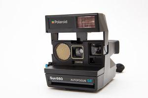 Polaroid Sun 660 Autofocus SE Instant Film Camera! for Sale in Chula Vista, CA