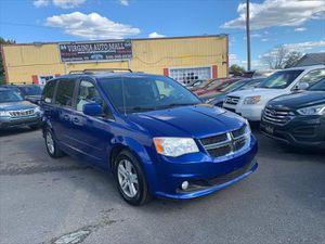 2013 Dodge Grand Caravan for Sale in Woodford, VA