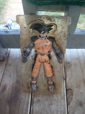 Goku. Never played with for Sale in Lynchburg, VA