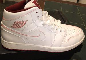 $70 Jordan shoes size 10 1/2 for Sale in Rockville, MD