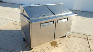 M3 turbo air refrigerator *fridge not working* for Sale in Corona, CA